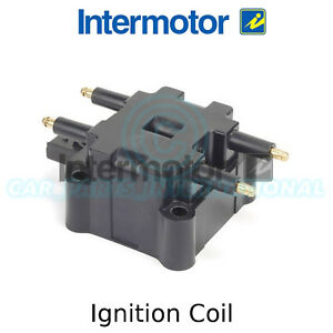 Intermotor - Ignition Coil - 12100 - EO Quality
