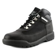 Ropa, calzado y complementos de niño negro Timberland Piel