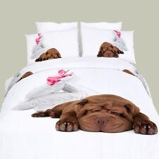 DM489Q Queen Duvet Cover 6 Piece Bedding Set by Dolce Mela 100% Cotton