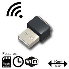 KeyGrabber Air PRO keylogger - USB Hardware Keylogger WiFi FTP Email Timestamp