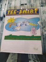 T-shirt Humoristique Taille XL Femme
