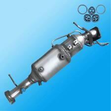 EU4 DPF Dieselpartikelfilter MAZDA 3 2.0CD 105KW 143PS (BK) RF7J 2006/12-
