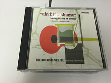 The Bob Cort Skiffle : Aint It a Shame to Sing on Sunday DECCA Singles Comp CD