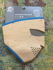 Zani HeadGear Full Face Mask Motorcycle/Snowboarding/Ski Neoprene Polyester