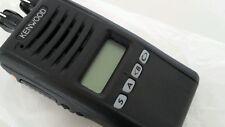 KENWOOD NX-320 k5 400-470MHz Nexedge UHF Radio