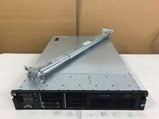 HP Proliant DL380 G6 2x Intel Xeon X5550 @2.66GHz 72GB MEM 2 x 146GB SAS P410i