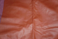 1  7/8 yd Vinyl Knit Back Fabric Leather Look Tricot Backed    Bfab
