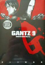 Gantz Volume 9 (Paperback 2010)