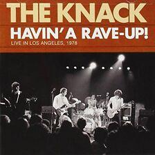The Knack - Havin A RaveUp! Live LA 1978 [CD]