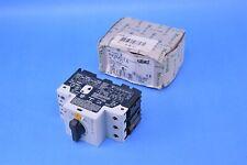 Moeller Pkzm0 16 Manual Motor Starter Thermal Magnetic Circuit Breaker
