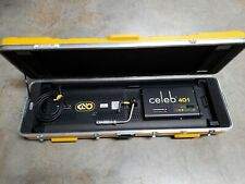 Kino Flo Celeb 401 DMX LED Light Kit (Center Mount) SAVE $1000