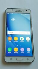 Samsung Galaxy J7 J700T- 16GB - White - T-Mobile Unlocked - Excellent Condition