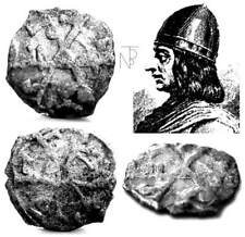 PALERMO-Normanni (RUGGERO I) Rare KHARRUBA