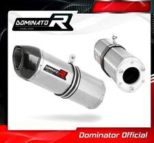 ZRX 1100 exhaust HP1 Carbon Dominator RACING Silencieux Muffler
