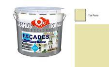 Paint walls facade 12 year monolayer resin hydro pliolite your pierre 10l oxi