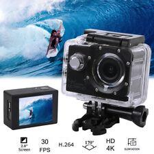 SJ8000 2'' 1080P Sport Action Camera WiFi 16MP Video Recorder Waterproof DV GE8G