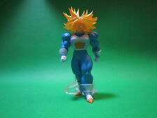 Dragon Ball Z Gashapon figure figurine DG Special SS Super Saiyan Trunks