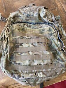 Camelbak Motherlode Multicam Military Rucksack Daysack