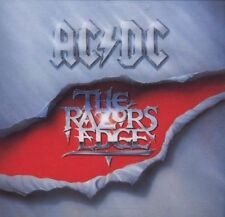 """AC/DC """"i rasoi BORDO' 2009 LP Vinile Nuovo/Sigillato in Fabbrica"""