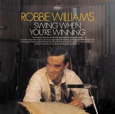 Swing When Youre Winning von Robbie Williams (2001)