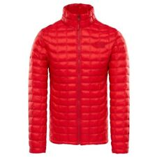 The North Face Thermoball Giacca Uomo Rosso XL (i9z)