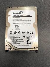 Seagate Laptop Thin SSHD  500GB,Intern,5400RPM