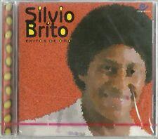 Silvio Brito Exitos De Oro  Latin Music CD New
