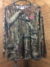 Mossy Oak Women's Large Long Sleeve shirt