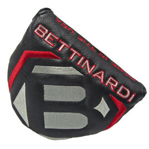 New Bettinardi Inovai Mallett Putter Headcover