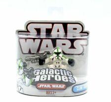 Darth Vader Star Wars Galactic Heroes 2007 Mini Figure Hasbro