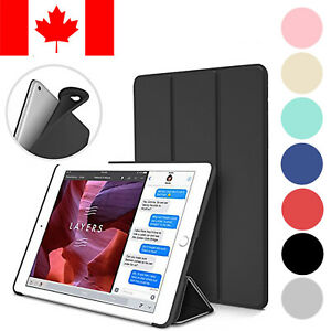 STAND CASE SMART COVER FOR APPLE IPAD AIR 1 / 2 / 3 / 4
