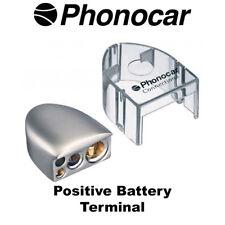 Phonocar 4/481 terminale positivo della batteria accetta 0AWG, 4AWG e 8AWG uscite
