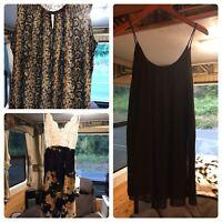Womans Size XLarge Clothing Lot