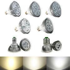 PAR 16 PAR30 PAR38 E27 LED Light Bulb Spotlight Lamp 9W 10W 14W 18W 24W 30W 36W