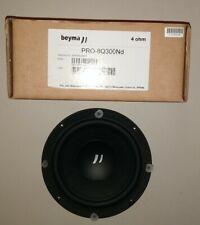Beyma Pro8Q300Nd