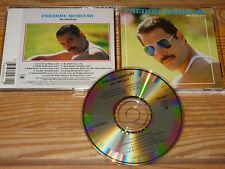 FREDDIE MERCURY - MR. BAD GUY (CK-40071) / USA ALBUM-CD 1985