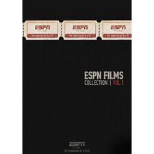 ESPN Films Collection, Vol. 1 (DVD, 2011, 5-Disc Set)