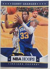 Danny Granger Forward Indiana Pacers Single #93 2005-2012 Panini Original 9