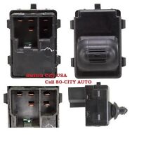 NEW DODGE DURANGO DAKOTA PASSENGER POWER WINDOW SWITCH
