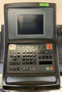 Cybelec DNC-V-1200/C CNC control