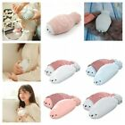 Mini Hot Water Bottles Silicone Seal Designed Winter Warmer Therapy Accessories