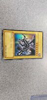 Yugioh! Red-Eyes Black Dragon. SDJ-001 1st Edition Ultra Rare. MINT!!! + BONUS!!