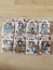 Animator Pins Disney Parks Set Of 8