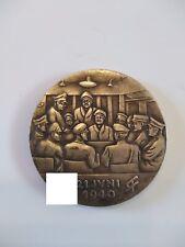 Piece Hitler 1940 2RM Reichsmark Coin Armistice France ww2 German