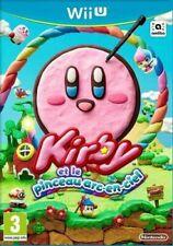 Jeux vidéo pour Nintendo Wii U, 3 ans et plus, nintendo