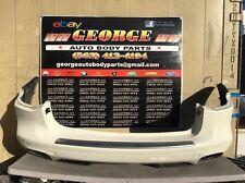 2008 2009 2010 Porsche Cayenne GTS Rear Bumper Complete Vi