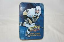 Lot of 124 Upper Deck 2010-2011 Series One Hockey No Young Guns-6 WWE Cards