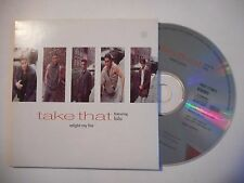 TAKE THAT : RELIGHT MY FIRE feat. LULU ♦ CD SINGLE PORT GRATUIT ♦