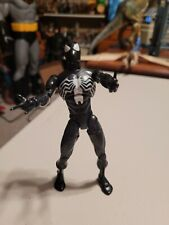 ToyBiz Marvel Legends Symbiote SPIDER-MAN Black suit classics 2001