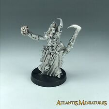 Metal Dark Eldar Urien Rakarth Master Haemonculus - Warhammer 40K X1714